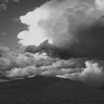 Storm on the High Plains