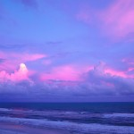 Okaloosa Island Sunset