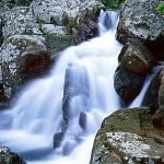 Prairie Hollow Falls