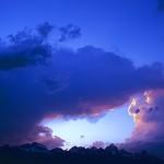 Tetons Storm I
